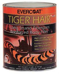 Tiger Hair Gallon