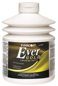 Evercoat Gold Putty 30 oz.