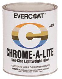 Chrome-a-Lite / Gallon