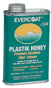 Plastic Honey