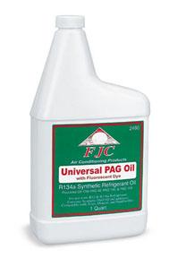 Universal Oil w/ Fluorescent Leak Detection, 1 Quart