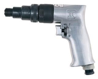 Standard-Duty Pistol-Grip Reversible Screwdriver