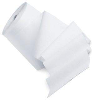 White Roll Towel 12/cs