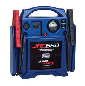 Jump-N-Carry® 1700 Peak Amp 12 Volt Jump Starter