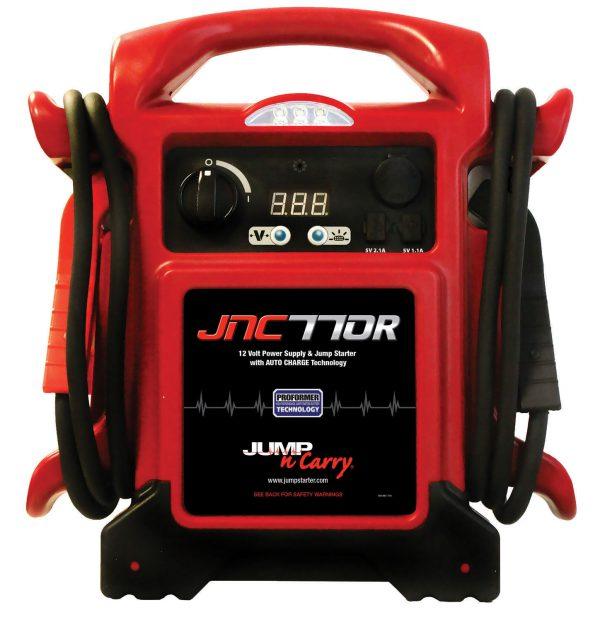 1700 Peak Amp/425 Cranking Amp Premium 12 Volt Jump Starter