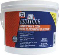 Bulldog Abrasive Prep & Clean Tub