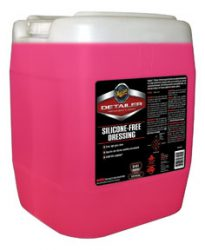 Silicone Free Tire Dressing 5 gal.