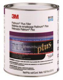 Platinum Plus Body Filler Gallon