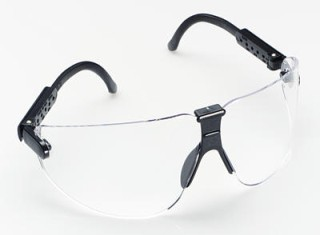 Lexa Safety Glasses