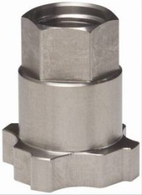 PPS Adapter #7 3/8″ Female 18 Thread NPS