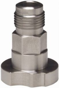 PPS Adapter #11 3/8″ Male 18 Thread NPS