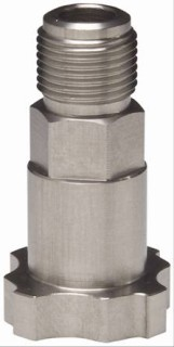 PPS Adapter #15 3/8″ Male 19 Thread NPS