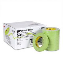 1″ Green Masking Tape  1 ea.