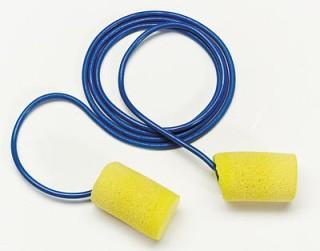 Corded Ear Plug 100 pcs.