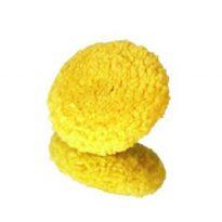 6″ Wool Polishing Pad