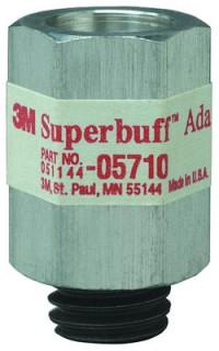 Superbuff Adaptor