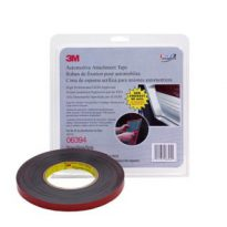 1/2″ Gray Attachment Tape 10 yds 90mil Thick