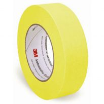 1-1/2 Mask Tape Yellow (6)