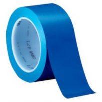 1/4″X 36Y 471 BLUE VYL EA TAPE