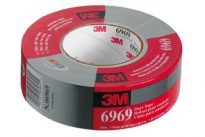Duct Tape – Silver