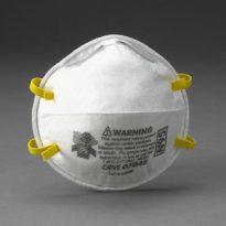 Particulate Respirators 20 pcs.