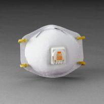 Particulate Respirator w/ Valve