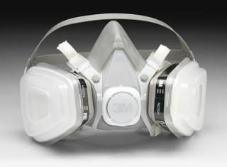 Medium Respirator