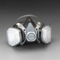3M Respirator Large