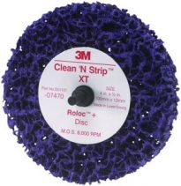 Roloc Clean-N Strip