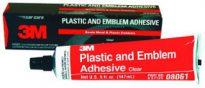 Emblem Adhesive