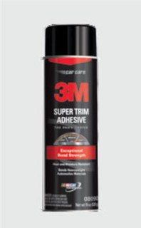 Super Spray Trim Adhesive