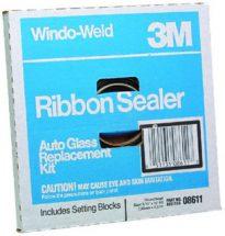 5/16″ RIBBON SEALER 15′ ROUND BEAD
