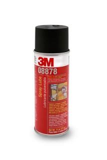 Spray Lube (8940-3M) 16 oz.