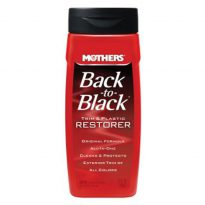 Back to Black Restorer