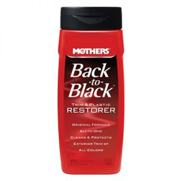 Back to Black Restorer