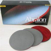 1000G Grit Abralon 6″ Hook-it