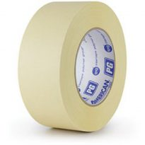1-1/2″ Beige Tape American 24 pcs.