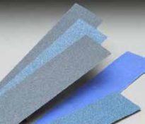 2.75″ x 16.5″ 40 Grit Blue Magnum File Board 50 pcs.