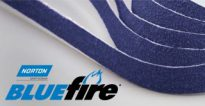3/8″X13″ 80 Grit File Belt Bluefire 50 pcs.
