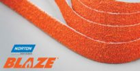 1/2″ x 18″ 40 grit Blaze Belt 5 pcs.
