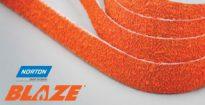 1/2″ x 18″ 60 Grit Blaze File Belt 5 pcs.