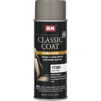 Classic Coat Light Stone
