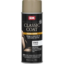 Classic Coat Light Cashmere