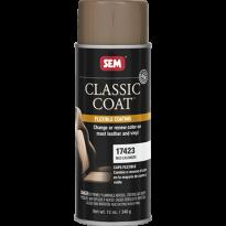 Classic Coat Med Cashmere