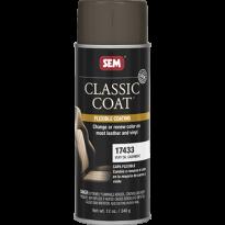 Classic Coat Very Dk Cashmere