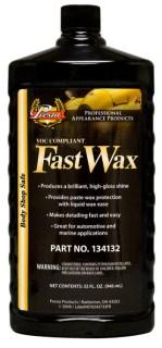 Fast Wax – Gallon