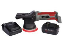 Variable Speed Buffer Cordless
