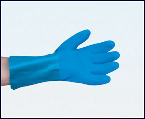 Parts-Gun Wash Glove-LRG