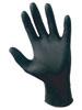Raven Blk Nitrile Glove XL