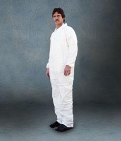 Disposable Paint Suit (L)